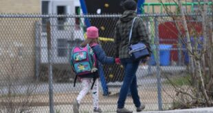 In first public tally, Quebec says 47 schools have COVID-19 cases or outbreaks CTV News